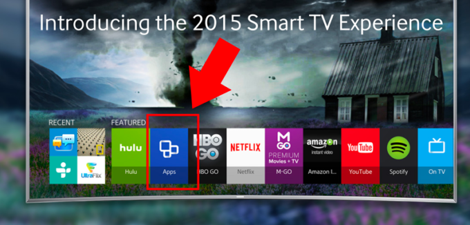 smarttv-apps